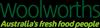 woolworths major